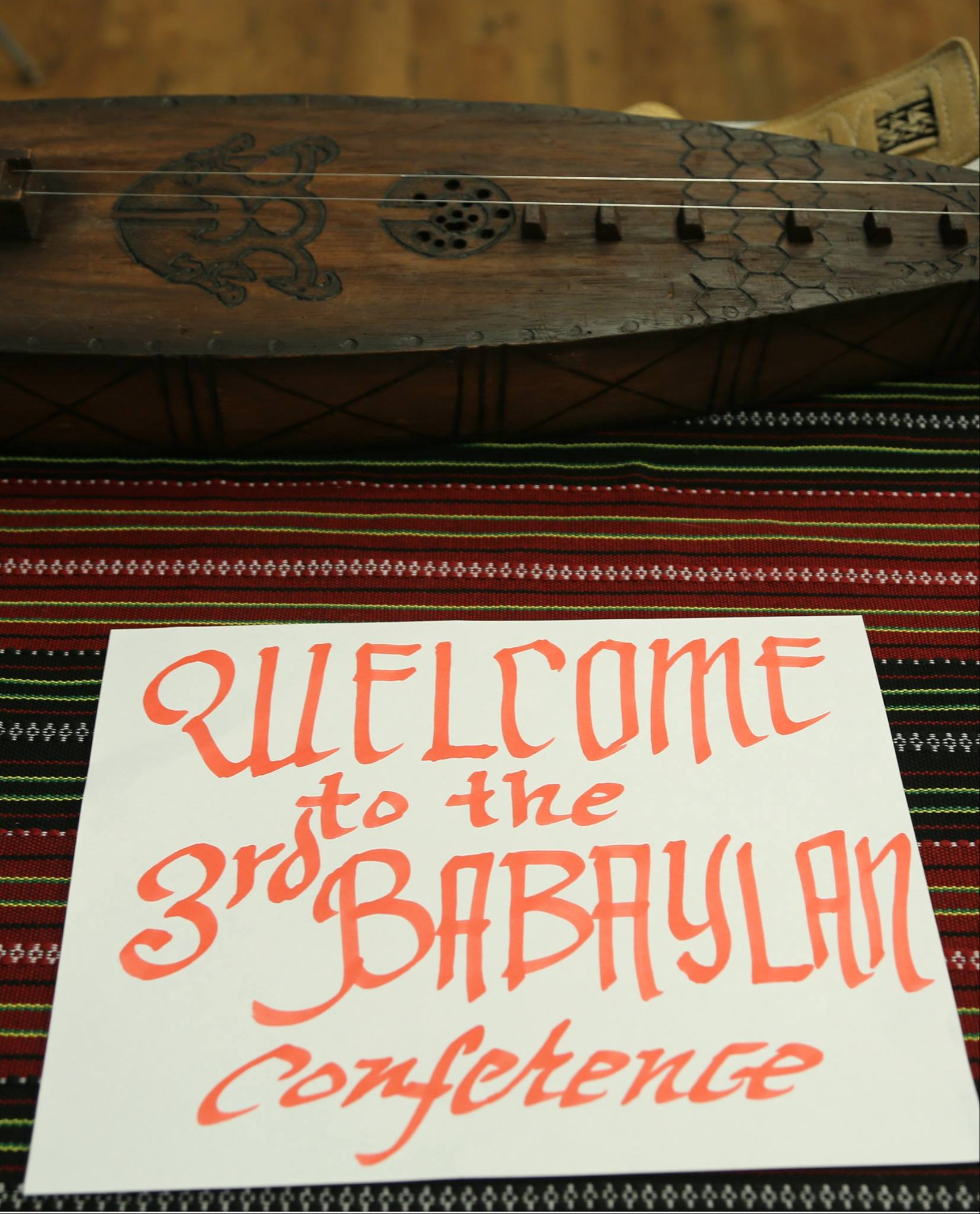 babaylan – Uneven Earth